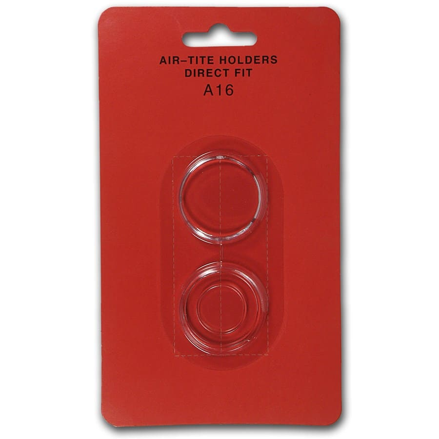 Air-Tite Holder Direct Fit - 16 mm