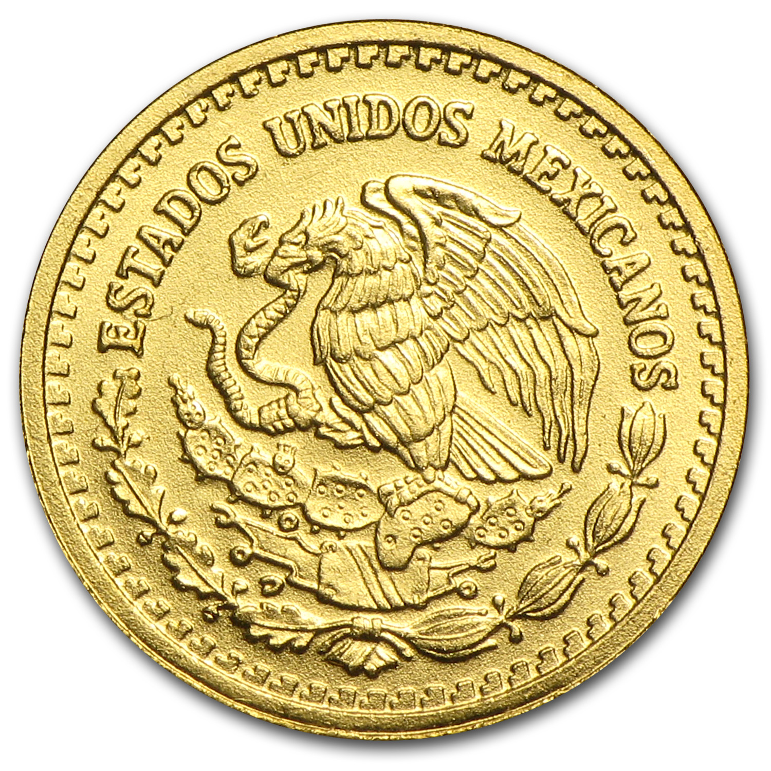 2006 1/20 oz Gold Mexican Libertad BU