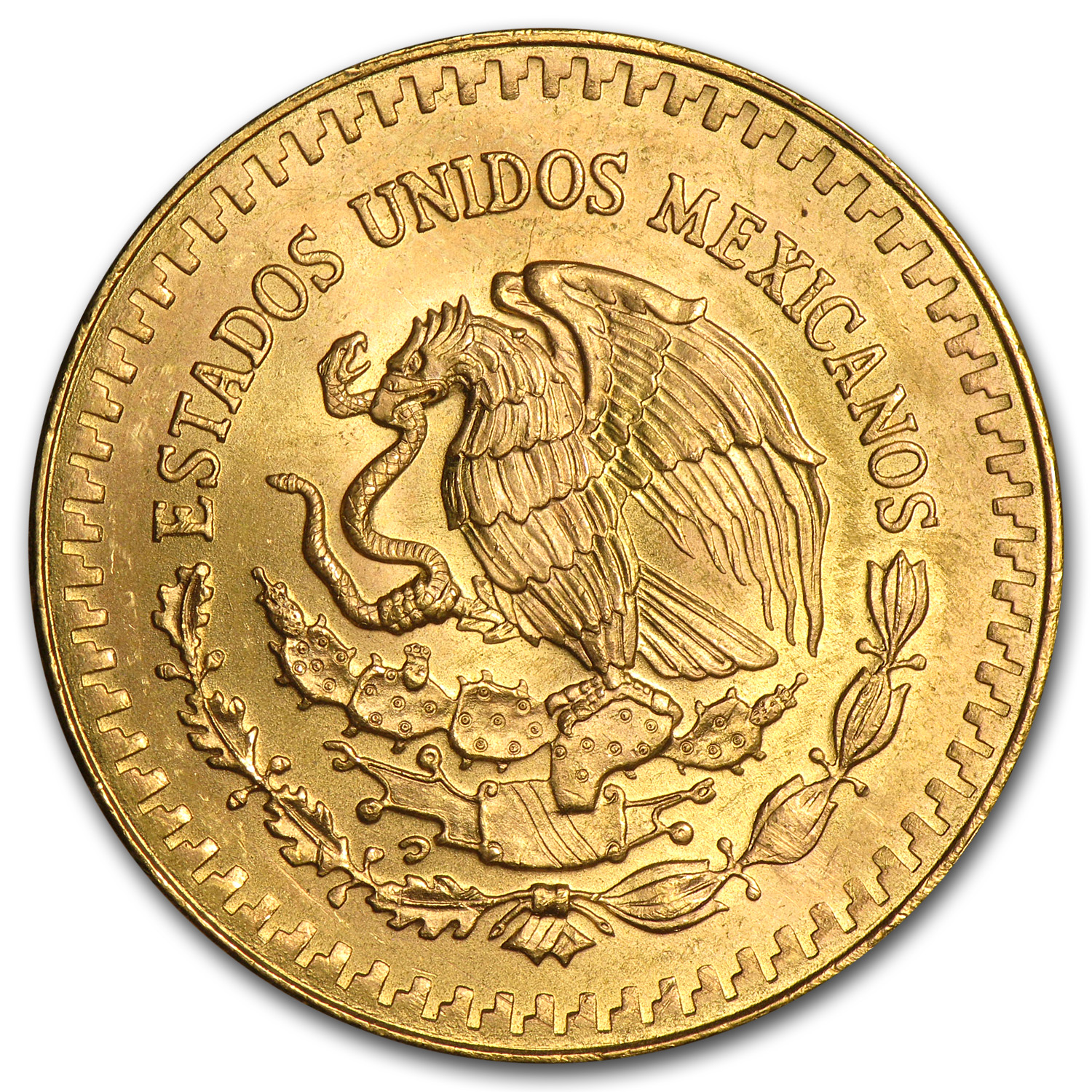 1/2 oz Gold Mexican Onza &/or Libertad (Random Year)