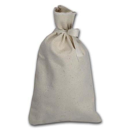 Blank 5 5 X 9 5 Money Bag Holds 100 Coins Heavy Duty