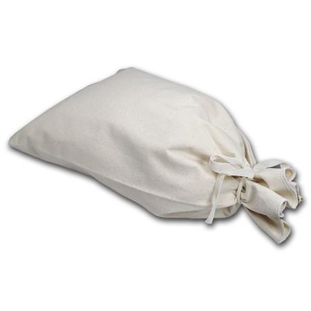 Blank 10 X 16 Money Bag Holds 500 Coins Heavy Duty