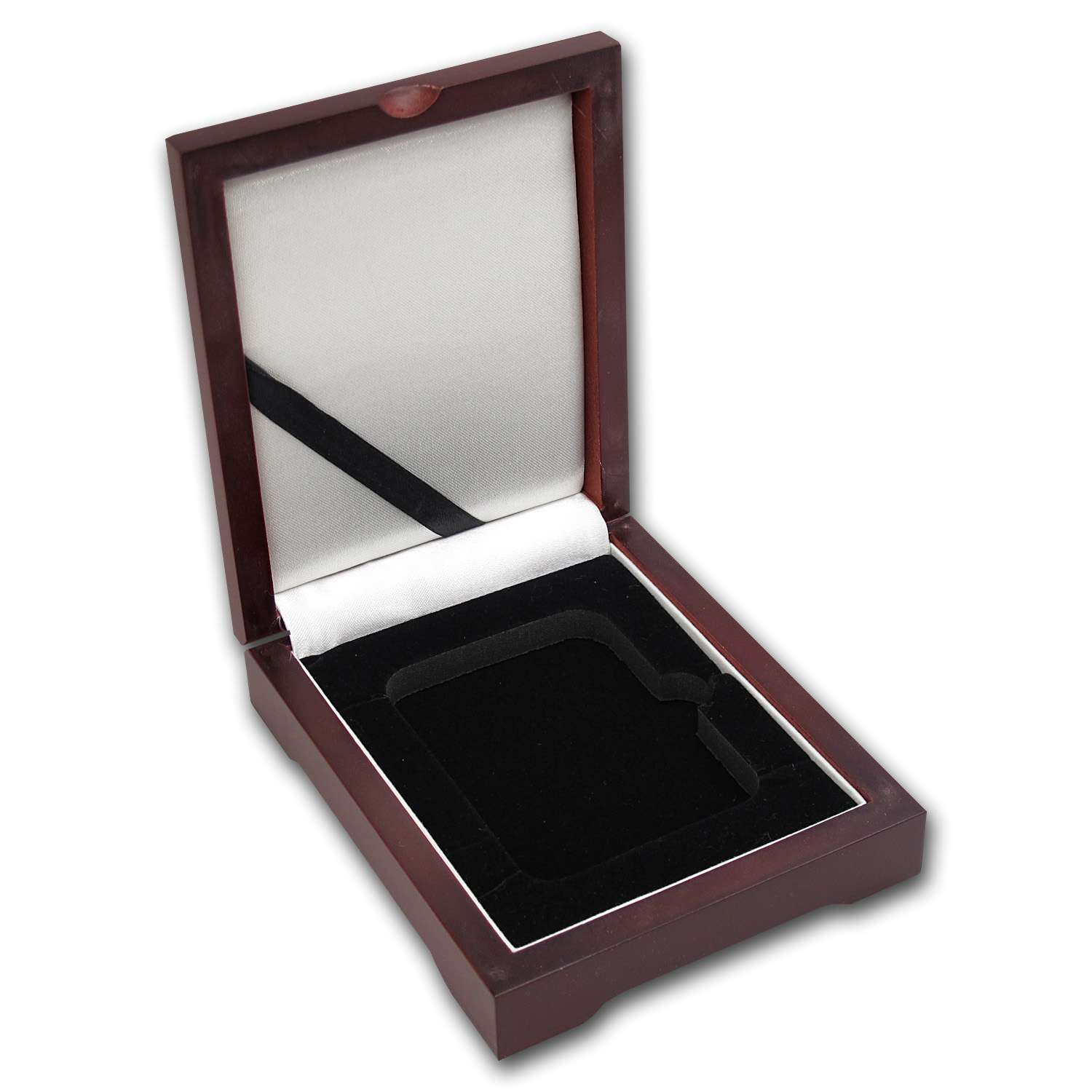 Wooden Slab Gift Box - Single Slab