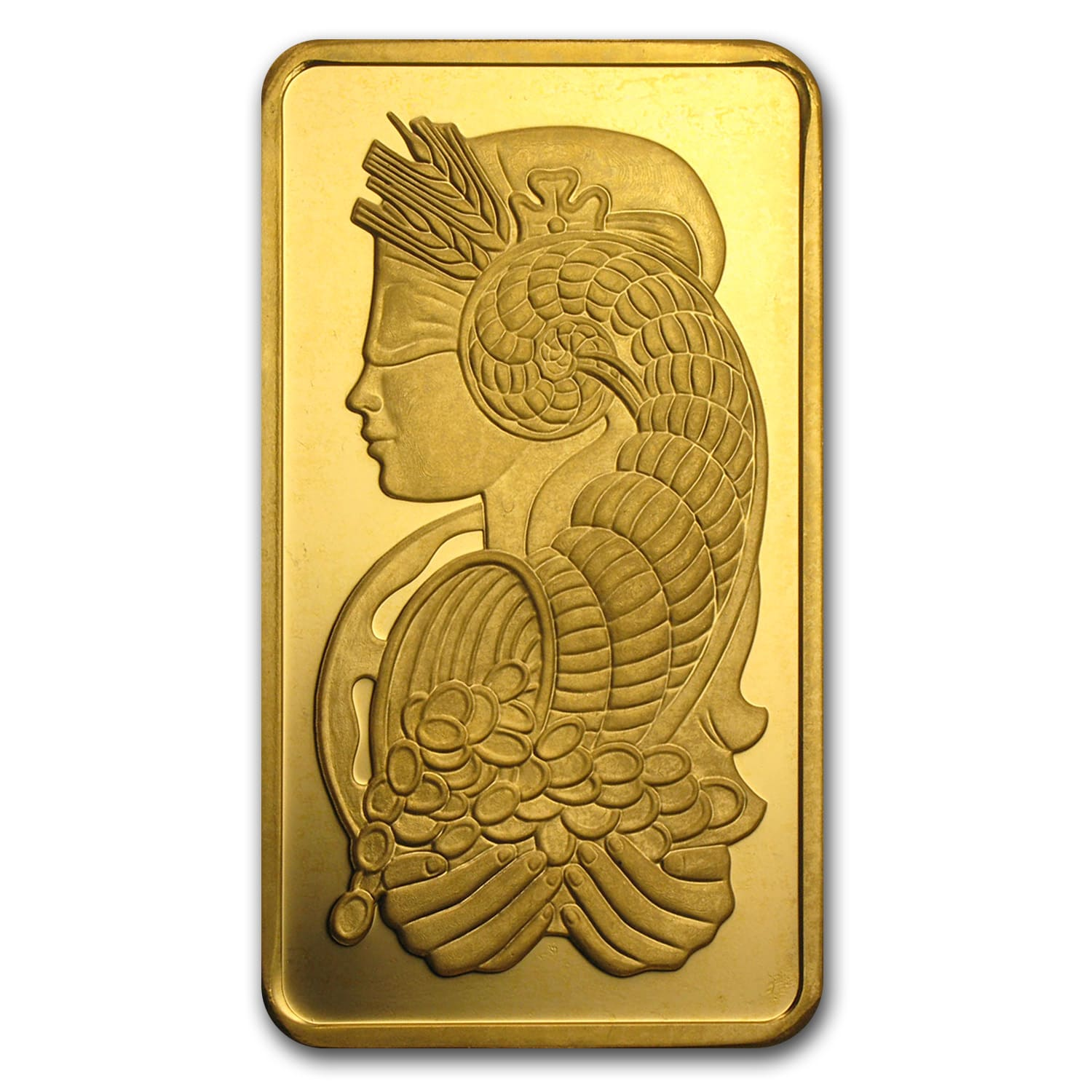 5 oz Gold Bar - Secondary Market