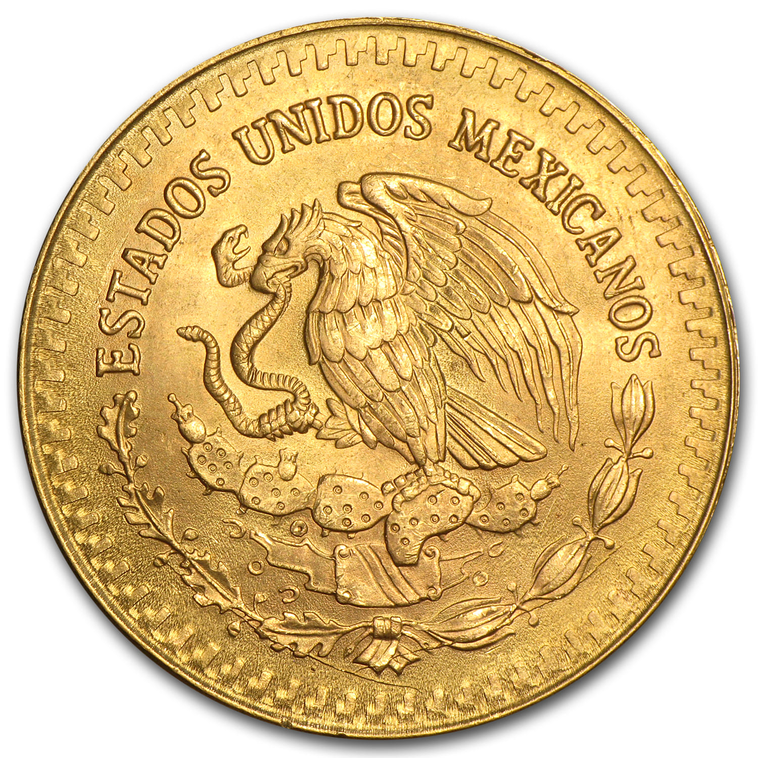1 oz Gold Mexican Onza &/or Libertad (Random Year)