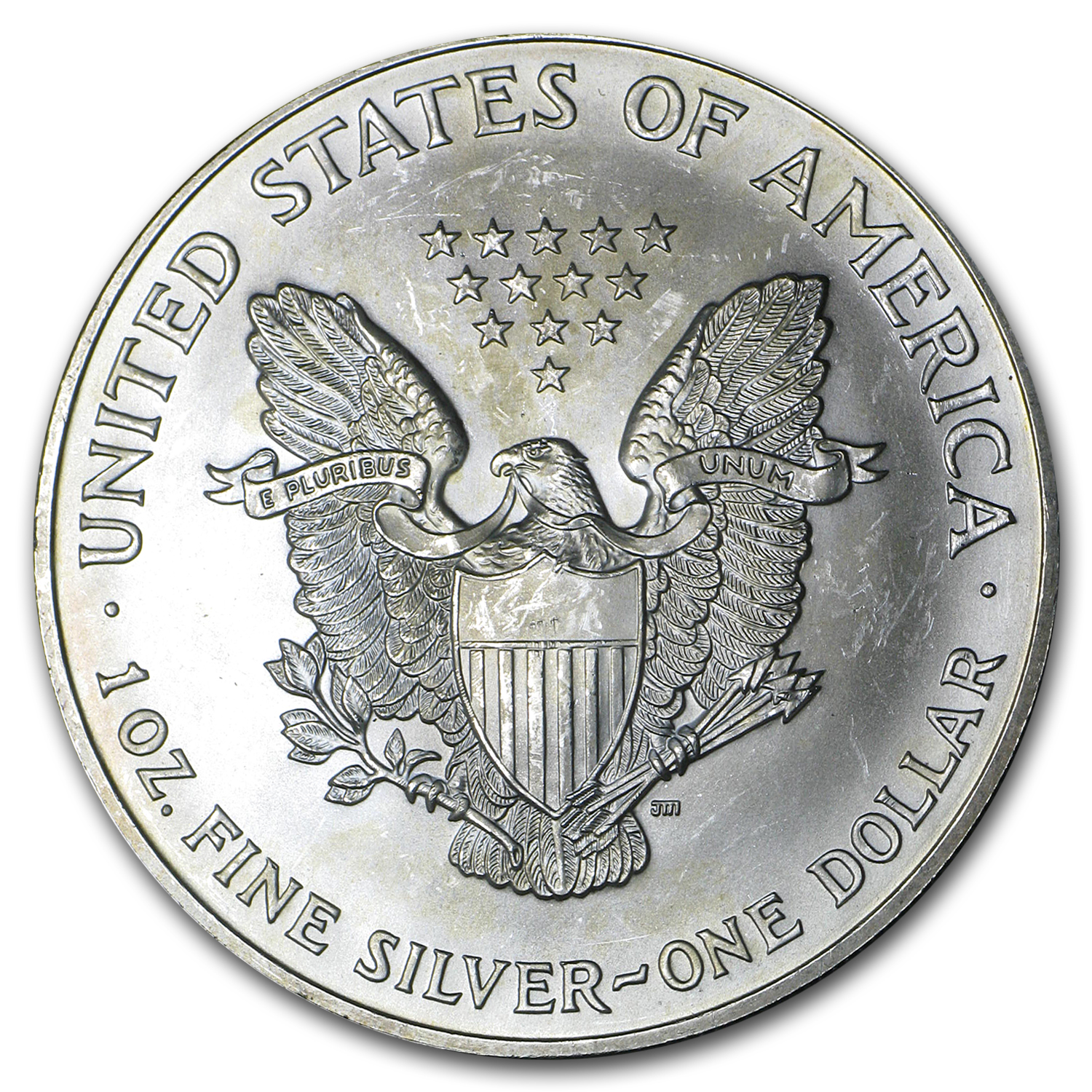 1 oz Silver American Eagle (Colorized)