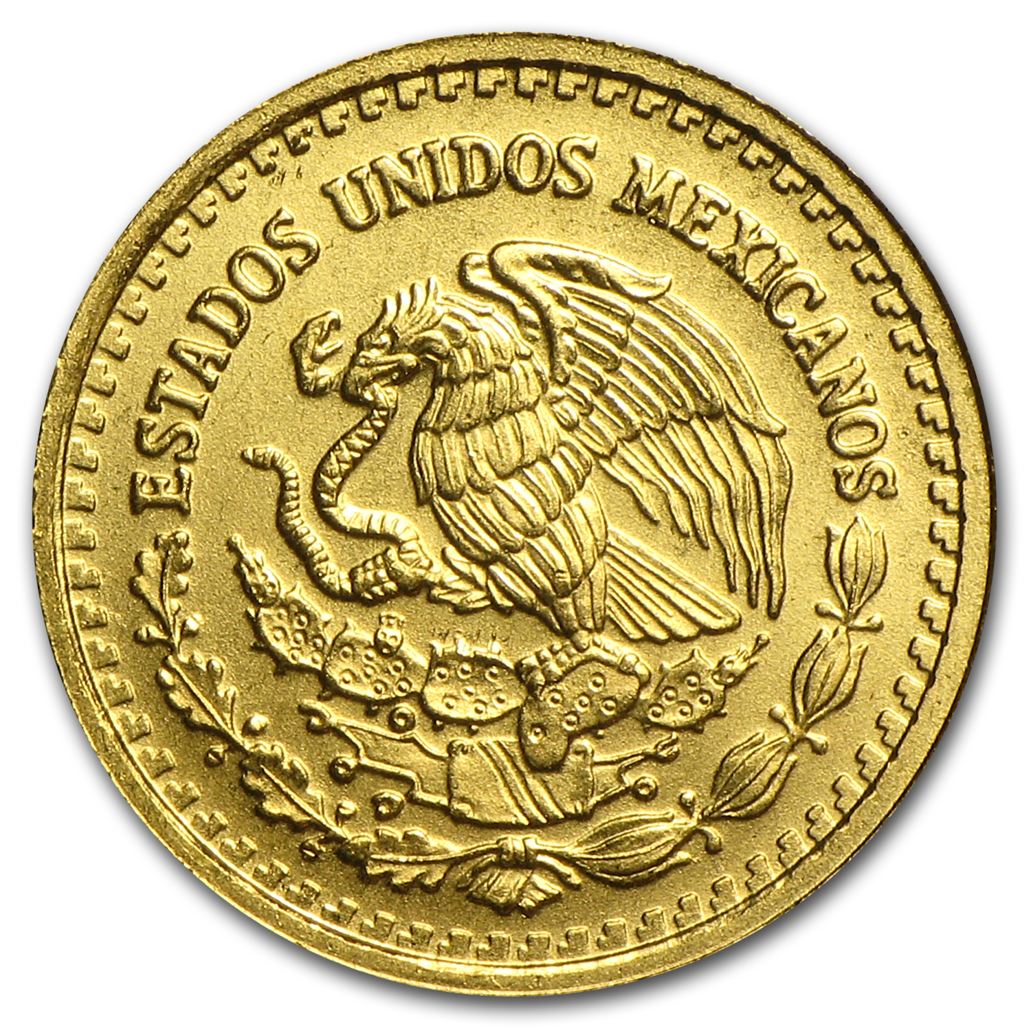 Mexico 1/20 oz Gold Onza &/or Libertad BU (Random Year)