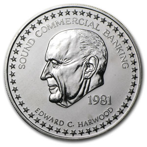 1 oz Platinum Round - Secondary Market