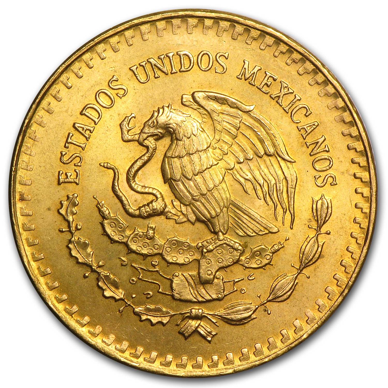 Mexico 1/4 oz Gold Onza &/or Libertad BU (Random Year)