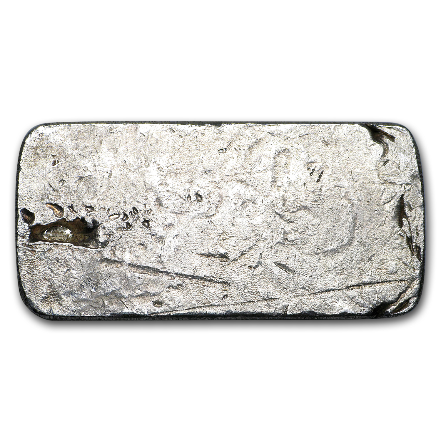 5 oz Silver Bars - Nevada Coin Mart Ingot