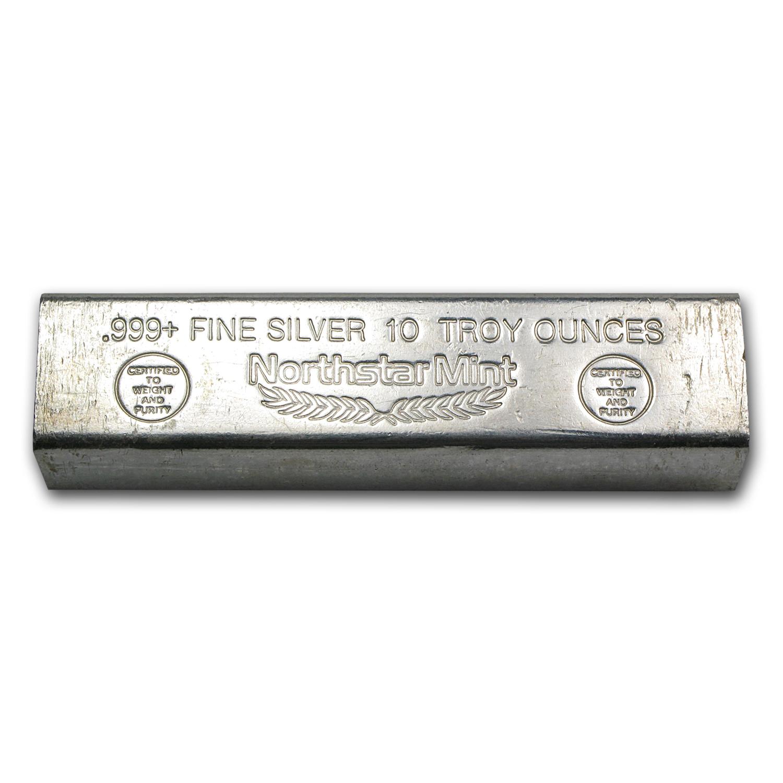 5 oz Silver Bars Republic Metals RMC 999   BGASCcom