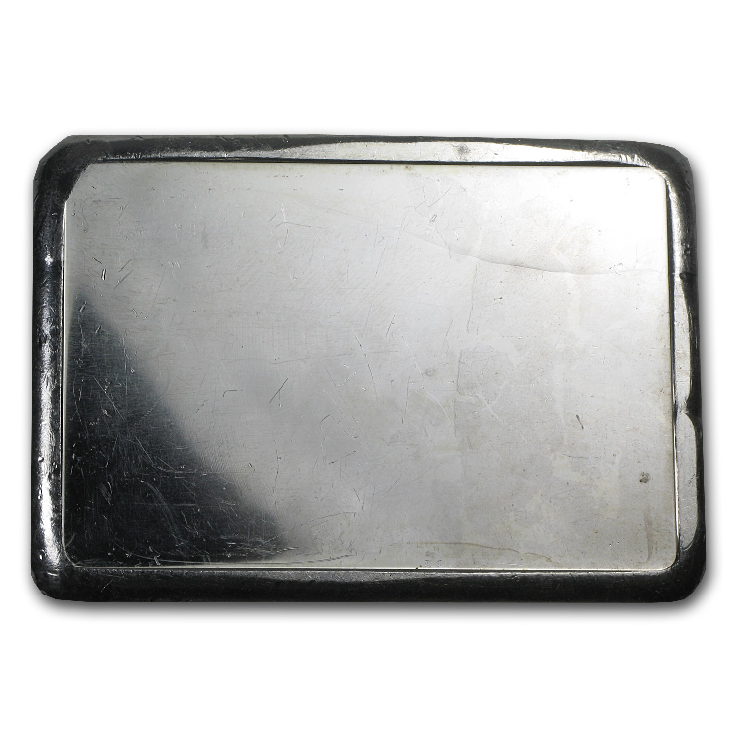 10 oz Silver Bar - RCM (Vintage)