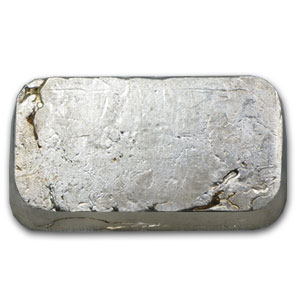 10 oz Silver Bar - Phoenix Refining Corporation