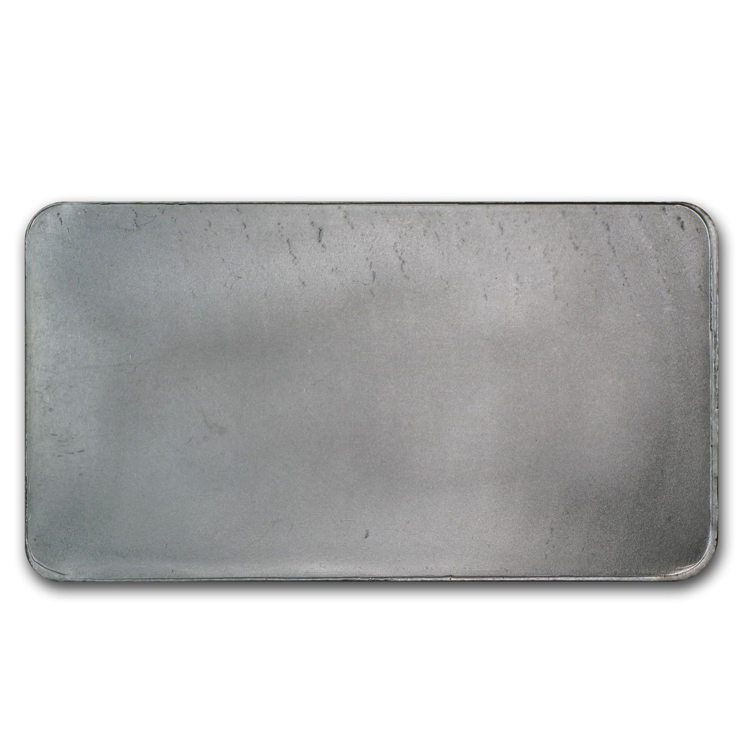 10 oz Silver Bars - Buffalo
