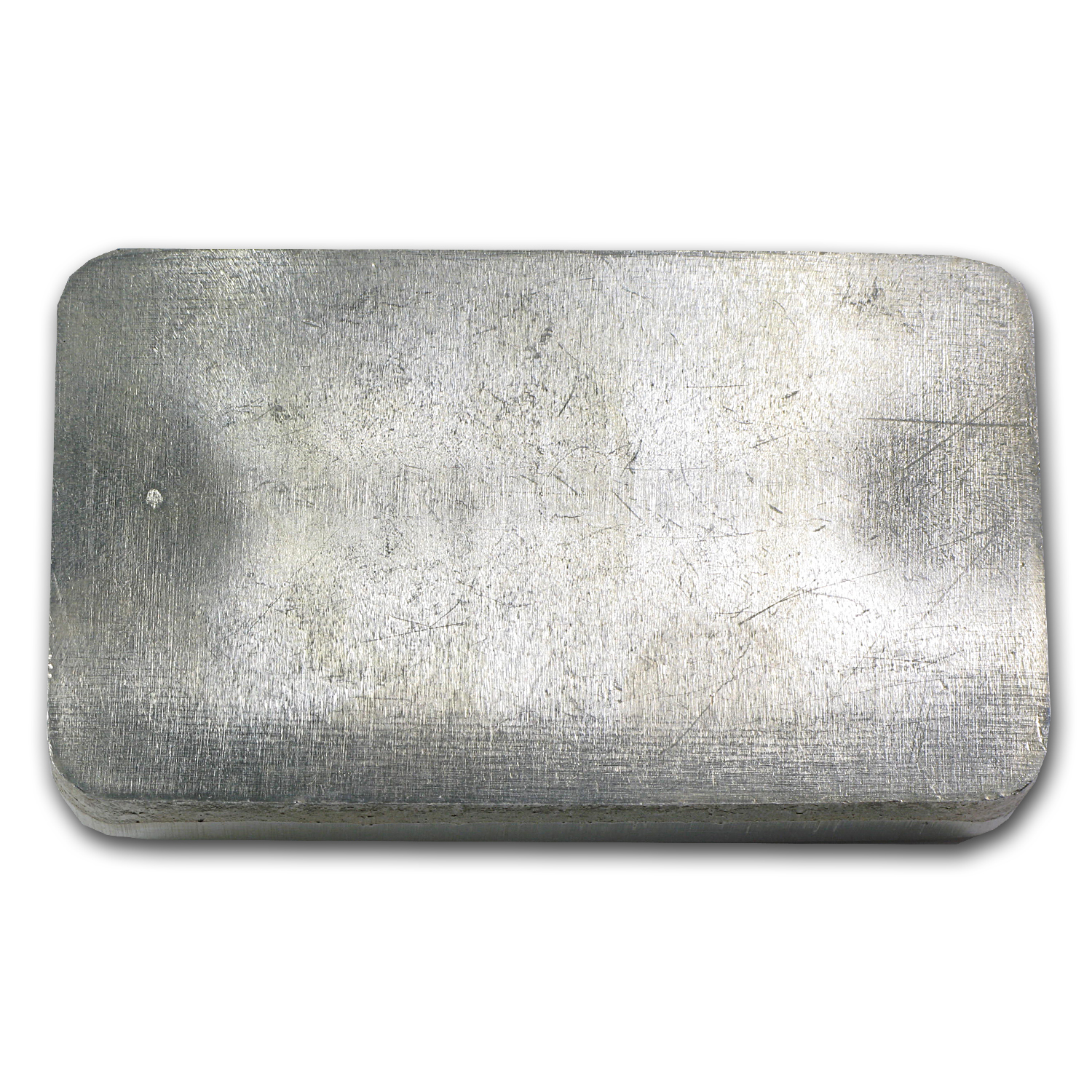 10 oz Silver Bars - Engelhard (Wide/Pressed)