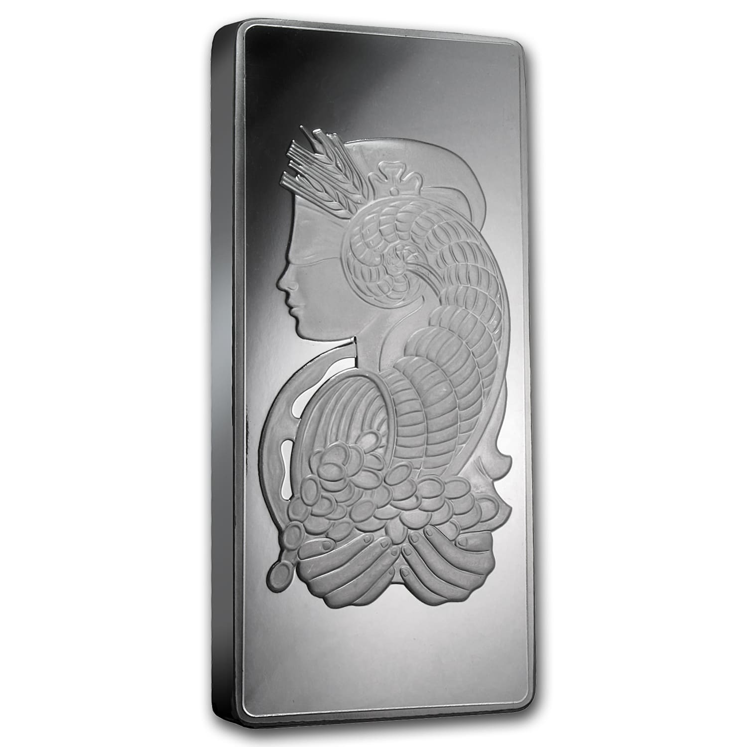 500 gram Silver Bar - PAMP Suisse (Fortuna, In Capsule w/Assay)
