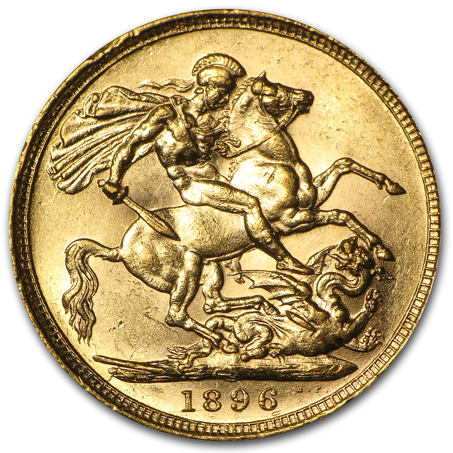 Great Britain Gold Sovereigns (Victoria) (AU)