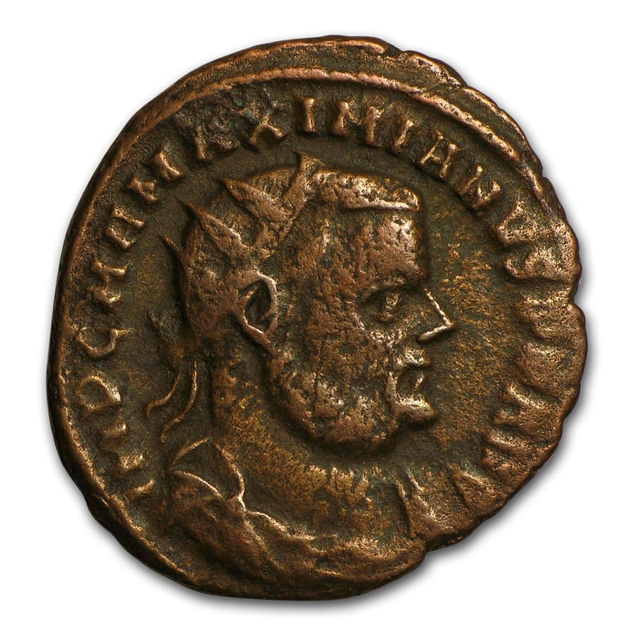 ROMAN EMPIRE 20 EMPEROR COLLECTION
