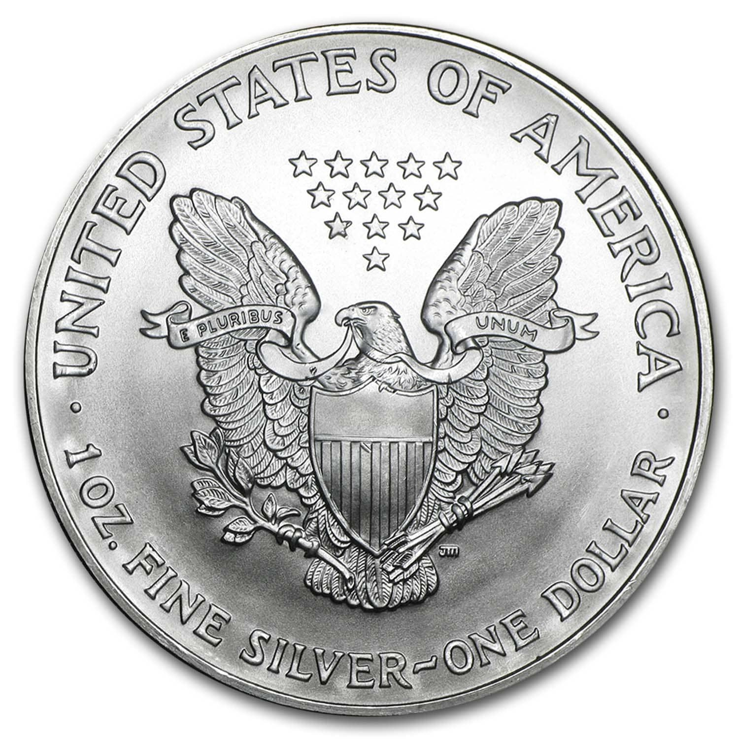 2005 1 oz Silver American Eagle (Brilliant Uncirculated)