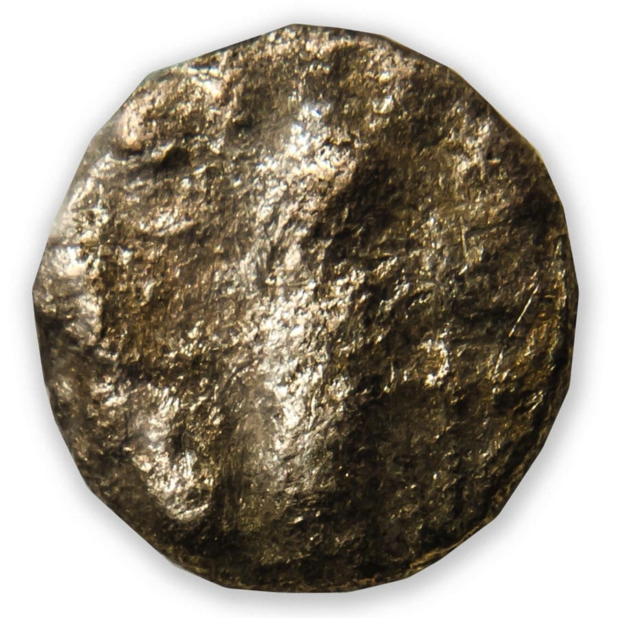 Silver the Magi In Deluxe Folder (35 BC-5 AD)