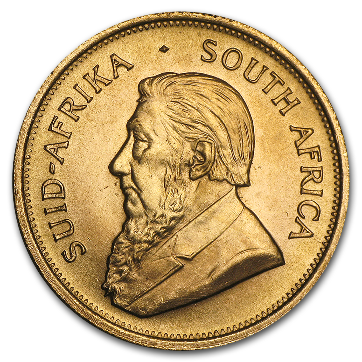 1970 1 oz Gold South African Krugerrand