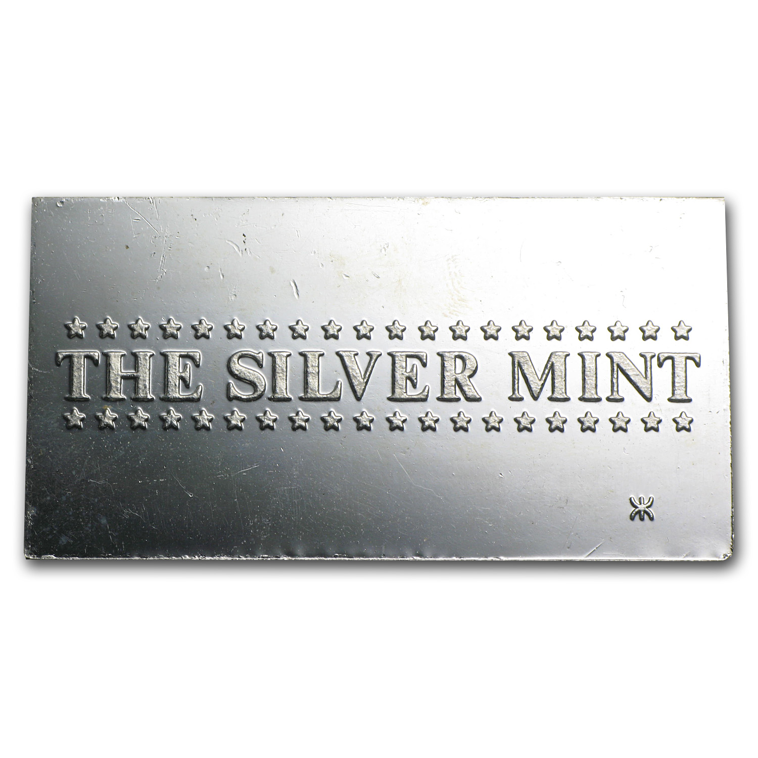 20 gram Silver Bar - Secondary Market