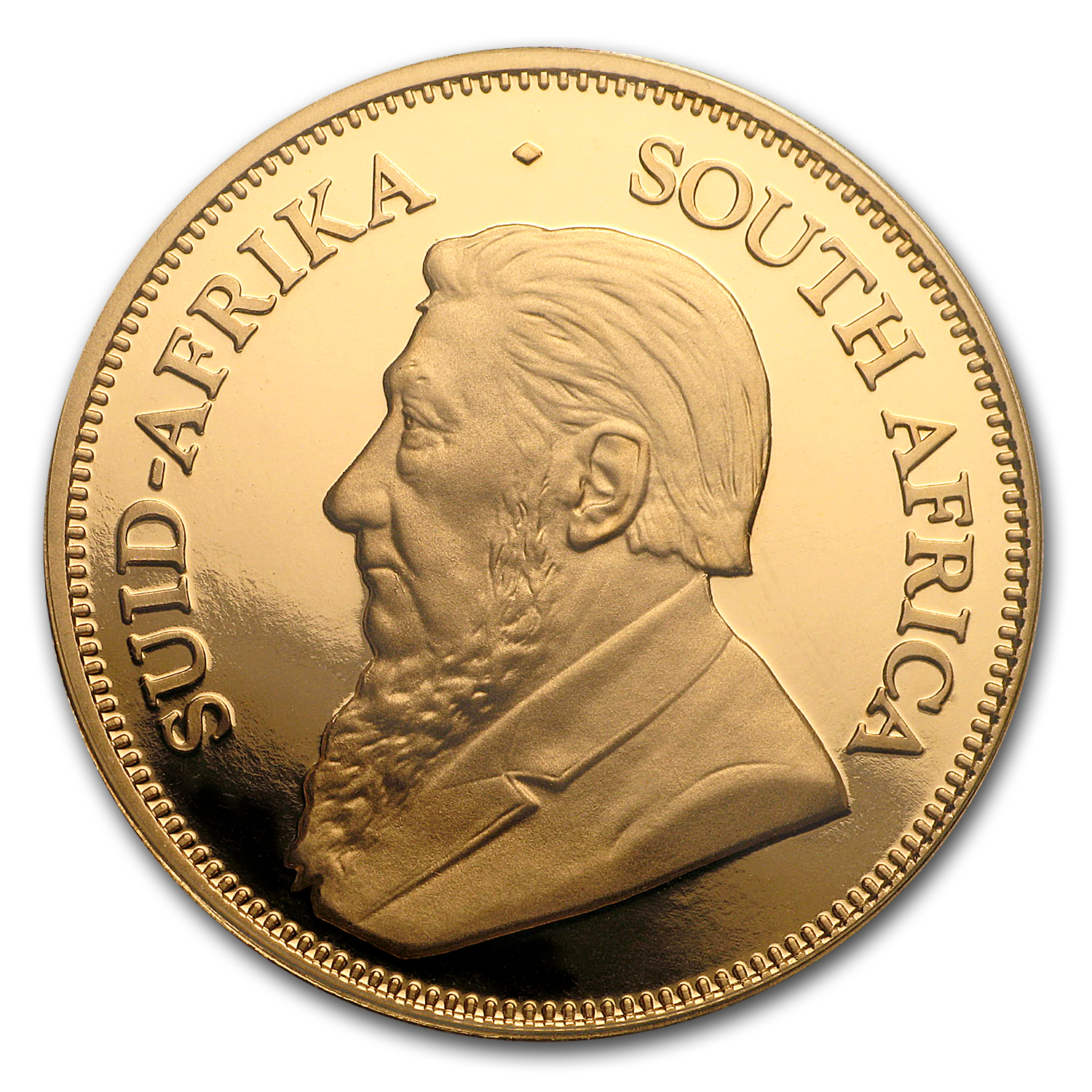 2004 1 oz Gold South African Krugerrand (Proof)