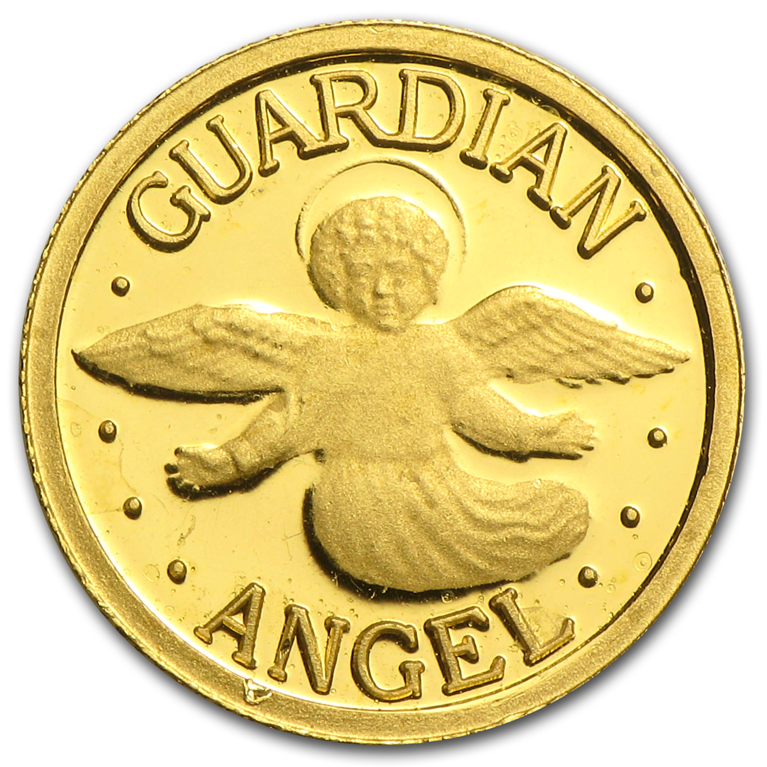 1/20 oz Gold Round - Secondary Market