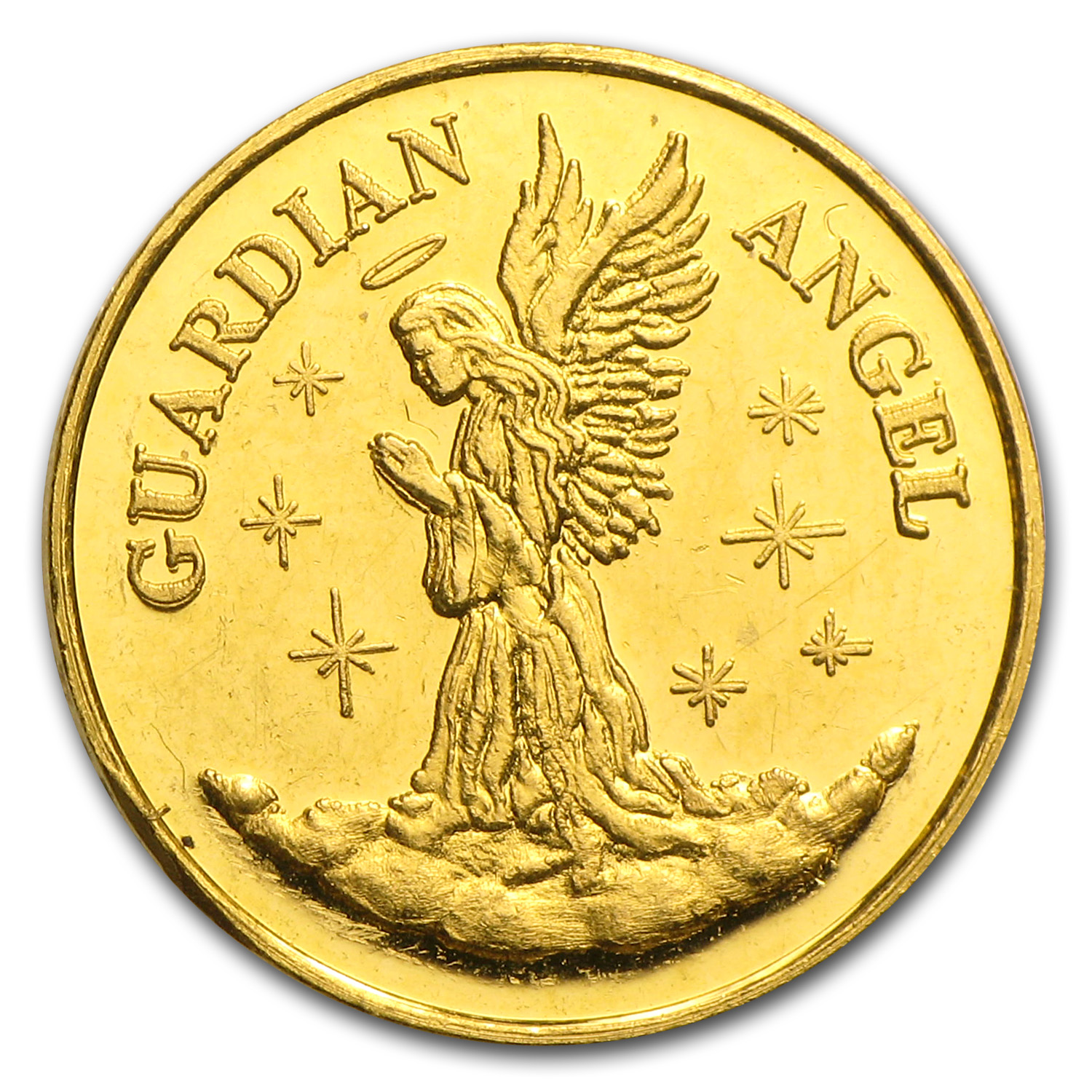 1/25 oz Gold Round - Secondary Market