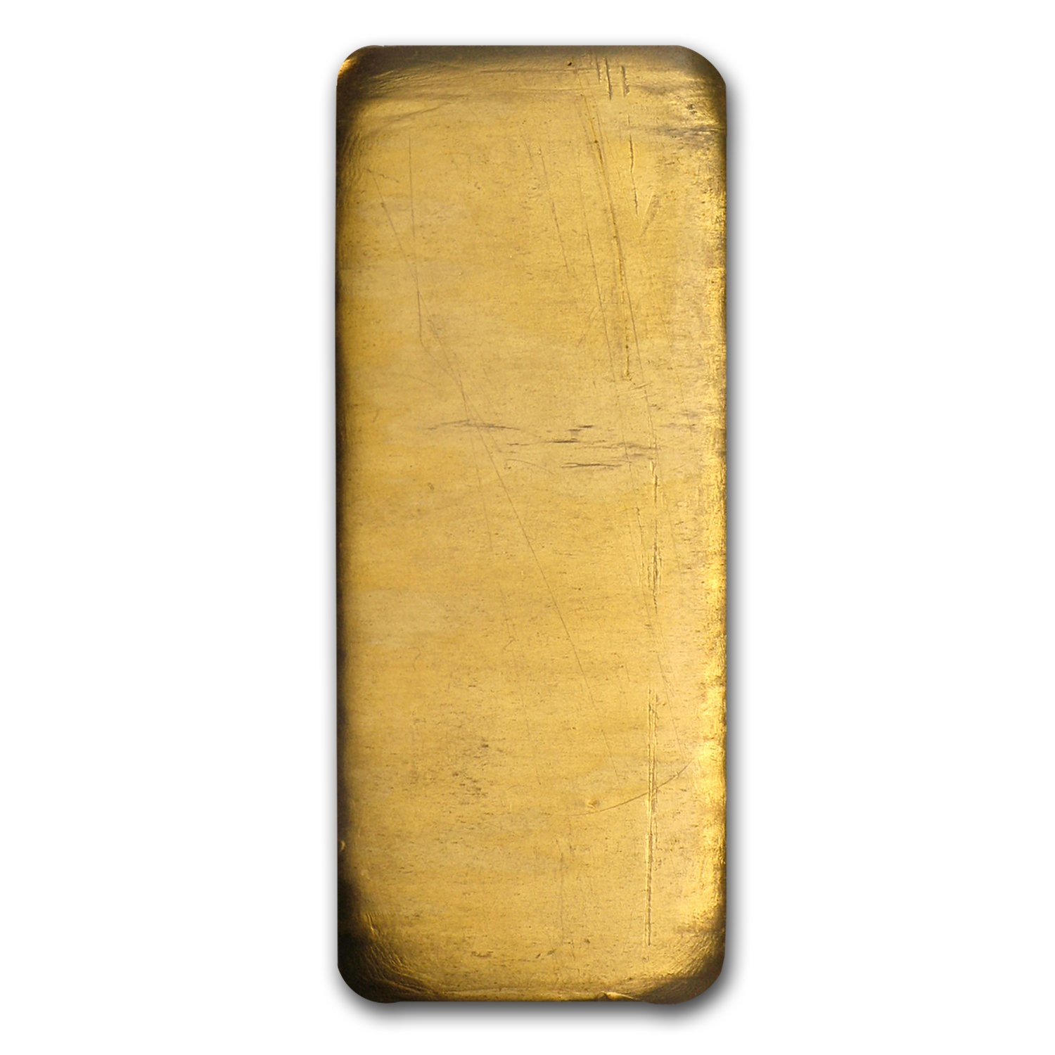 20 gram Gold Bars - Degussa (Stamped)