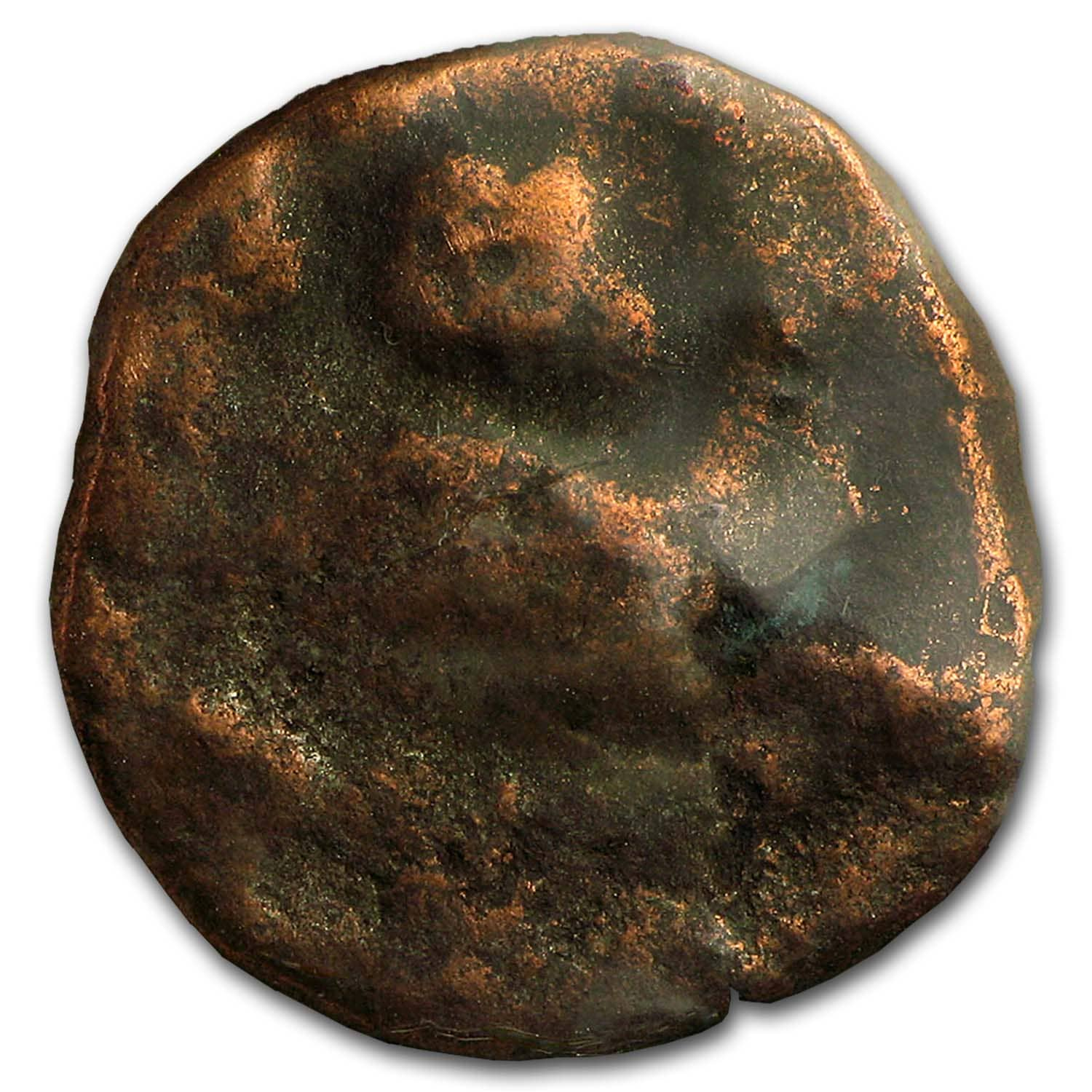 Bronze the Magi In Deluxe Folder (35 BC-5 AD)