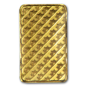 5 gram Gold Bar - Sunshine Minting