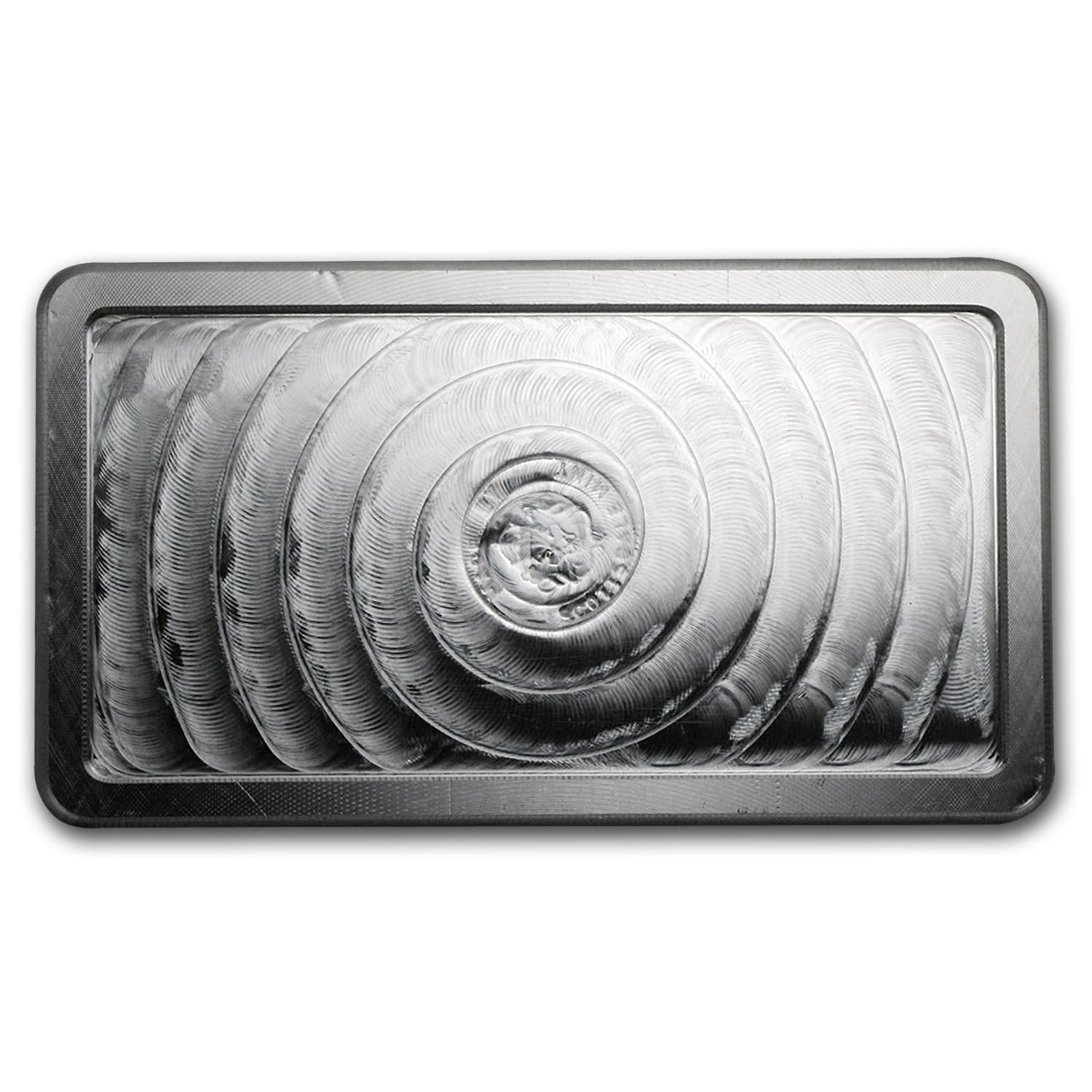 10 oz Silver Bar - APMEX (Stackable, IRA approved)(10/17)