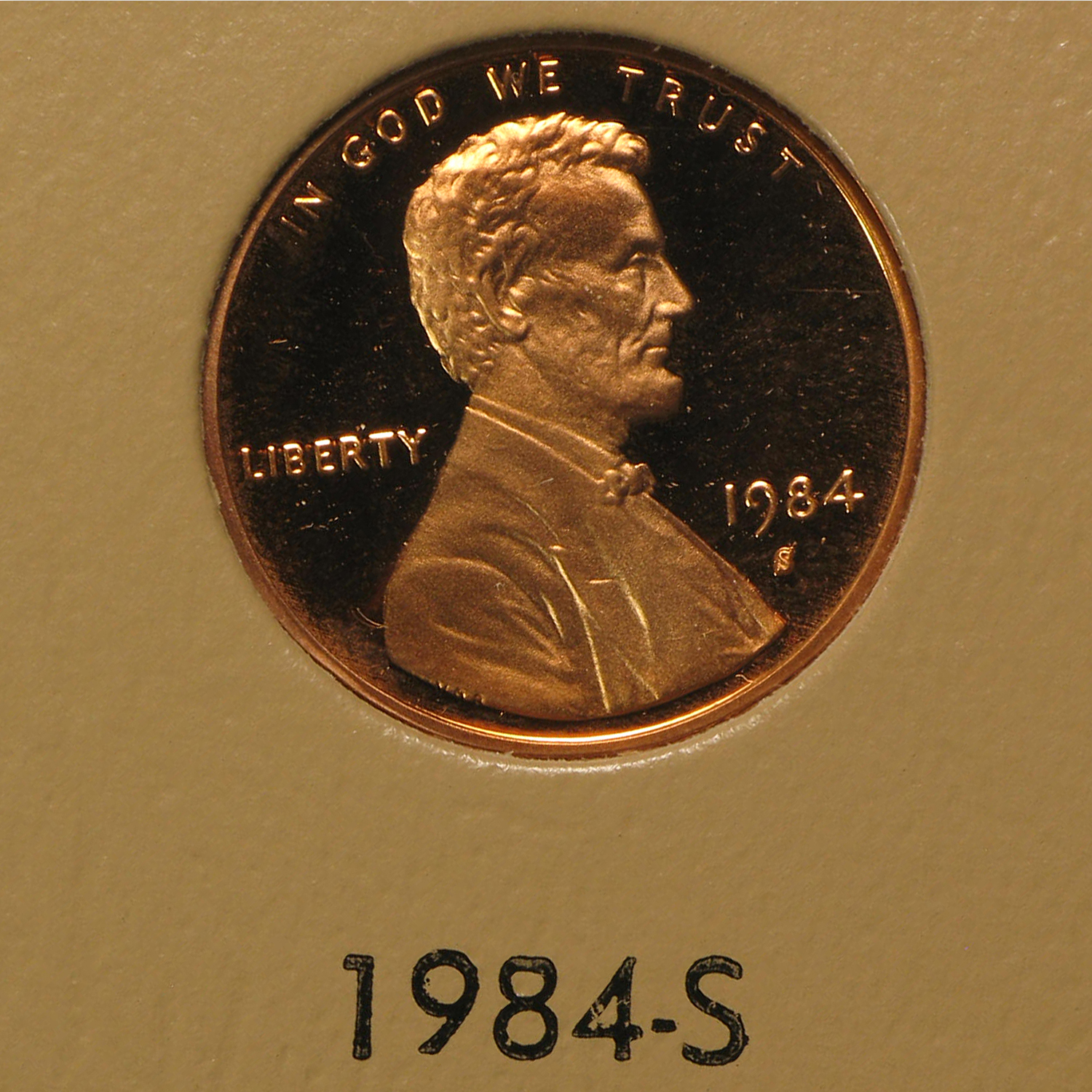 Lincoln Memorial Cent Collection 1959-2009-P,D,S in Dansco Album