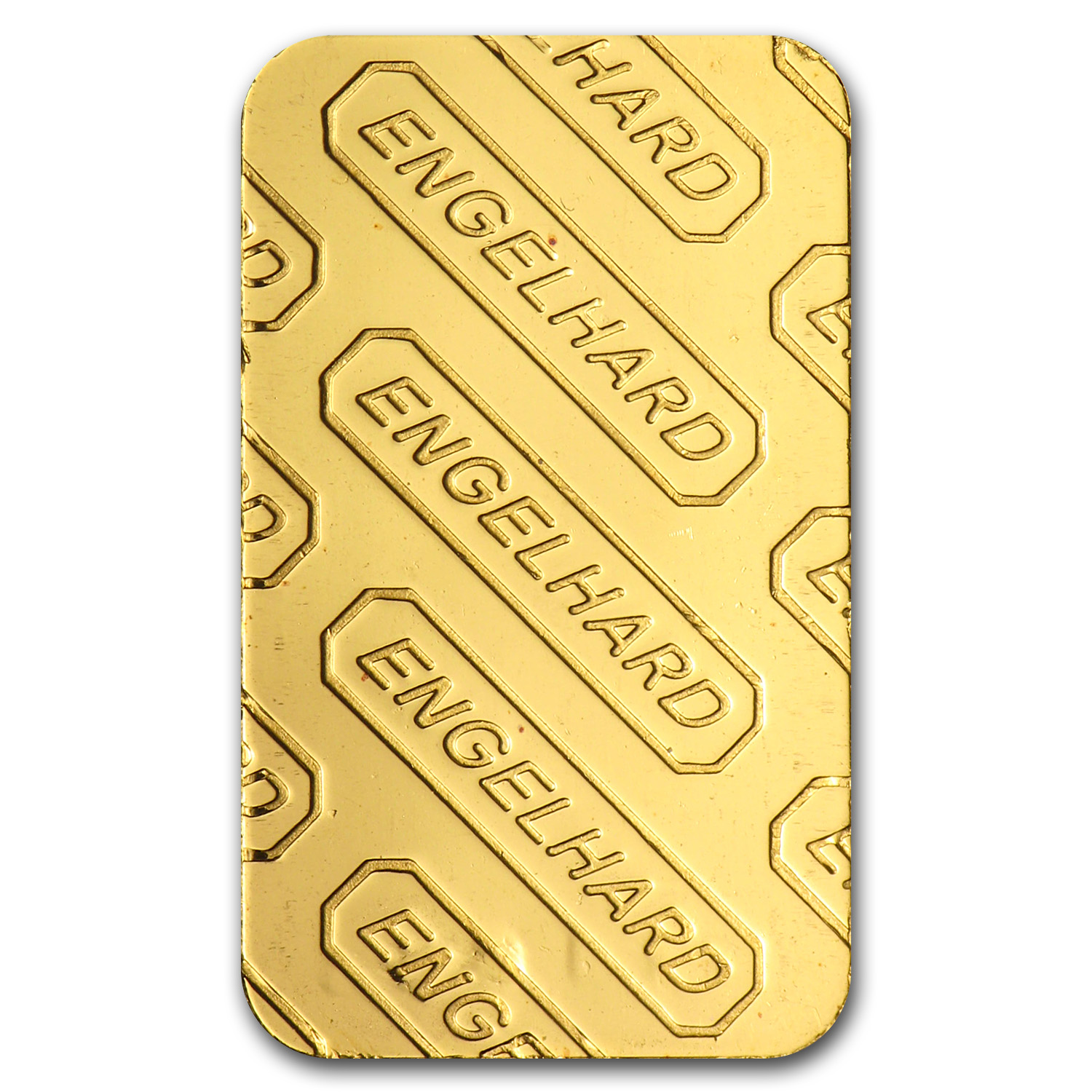 5 gram Gold Bars - Engelhard