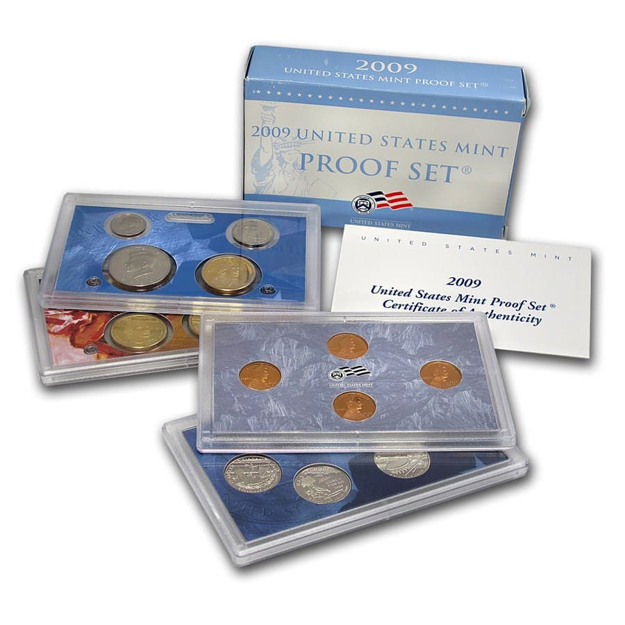 2009 U.S. Proof Set