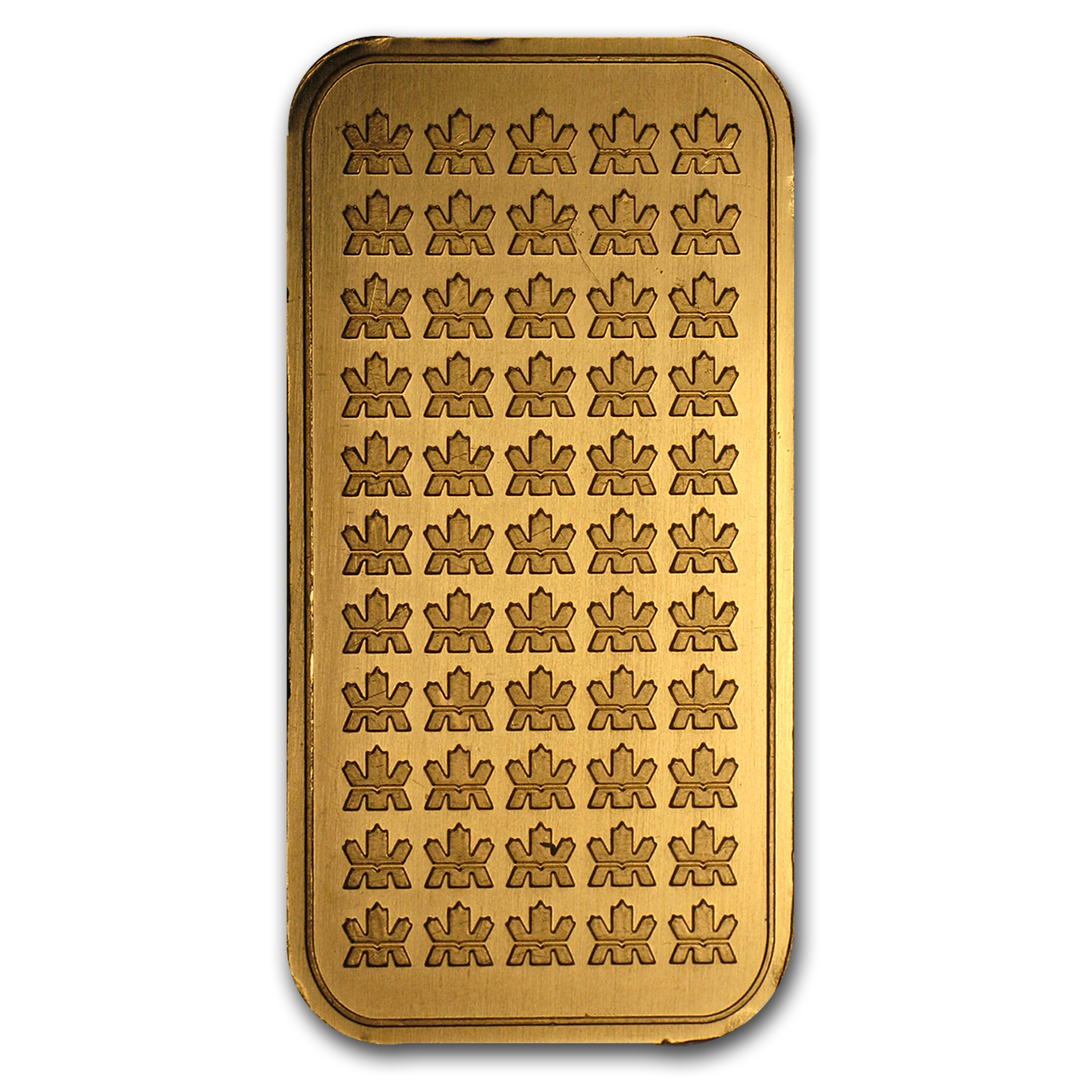 5 oz Gold Bar - Royal Canadian Mint RCM