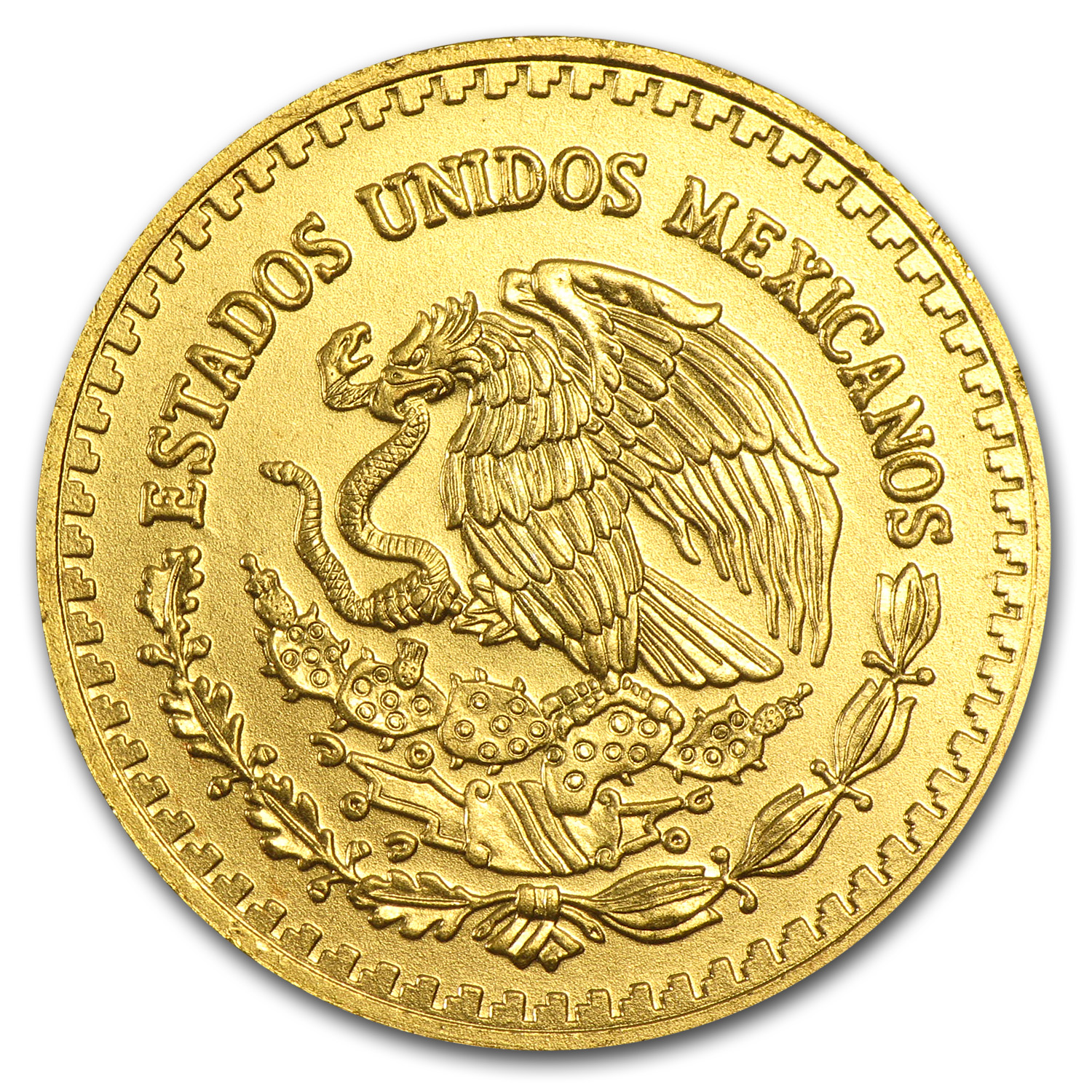 2009 1/4 oz Gold Mexican Libertad (Brilliant Uncirculated)