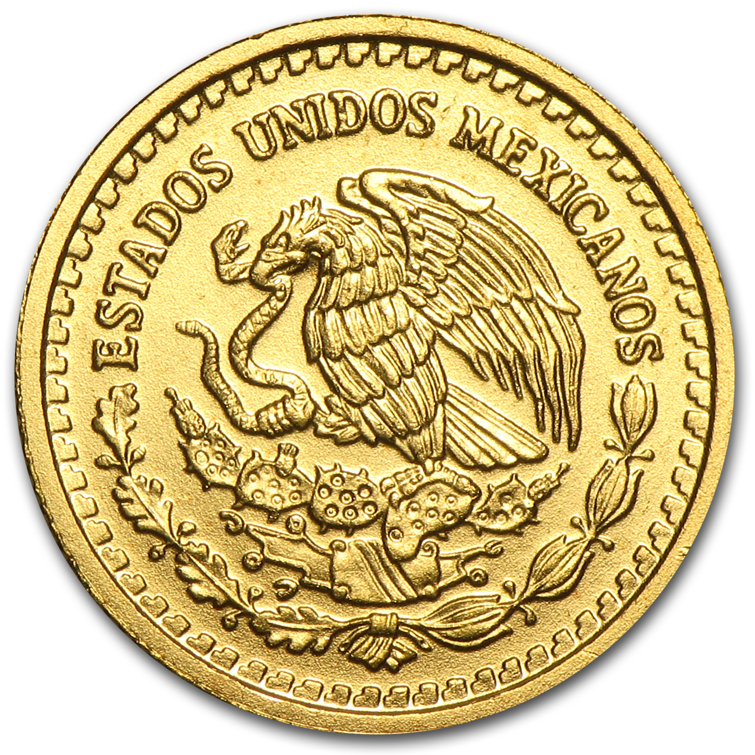 2009 Mexico 1/10 oz Gold Libertad BU