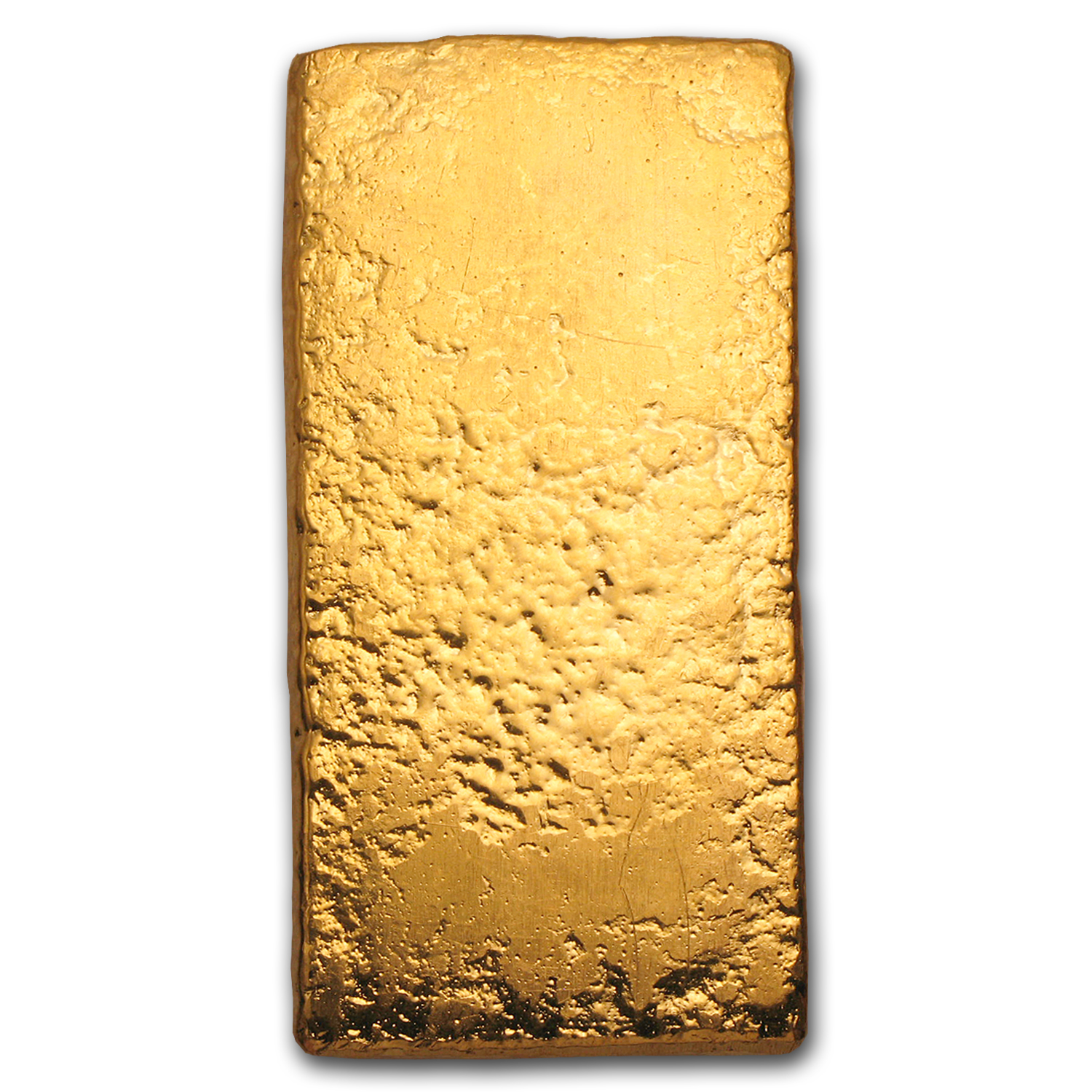 10 oz Gold Bars - Johnson Matthey (New)