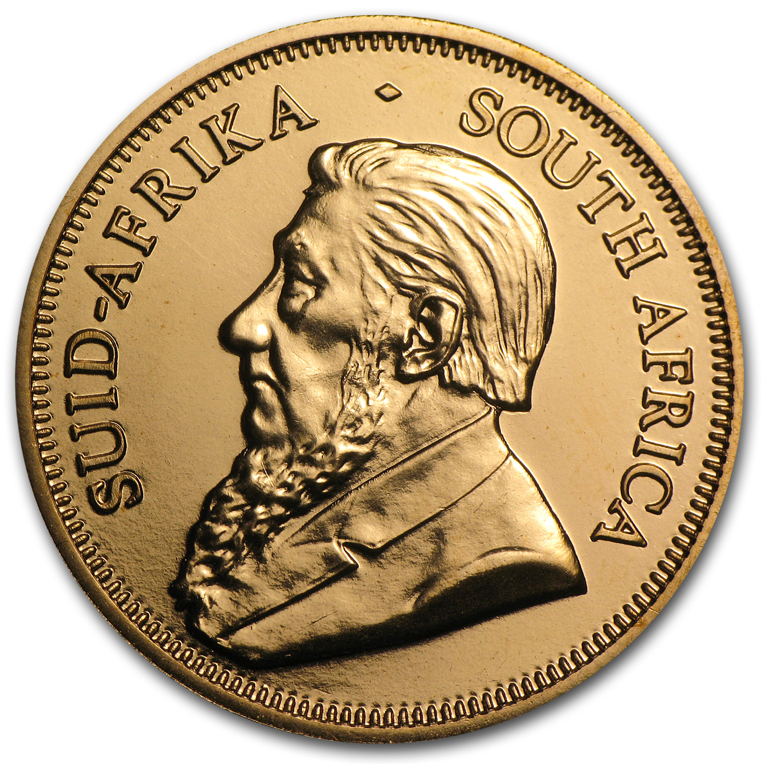 2009 1/2 oz Gold South African Krugerrand