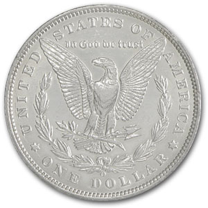 1897-O Morgan Dollar - Brilliant Uncirculated Details - Polished