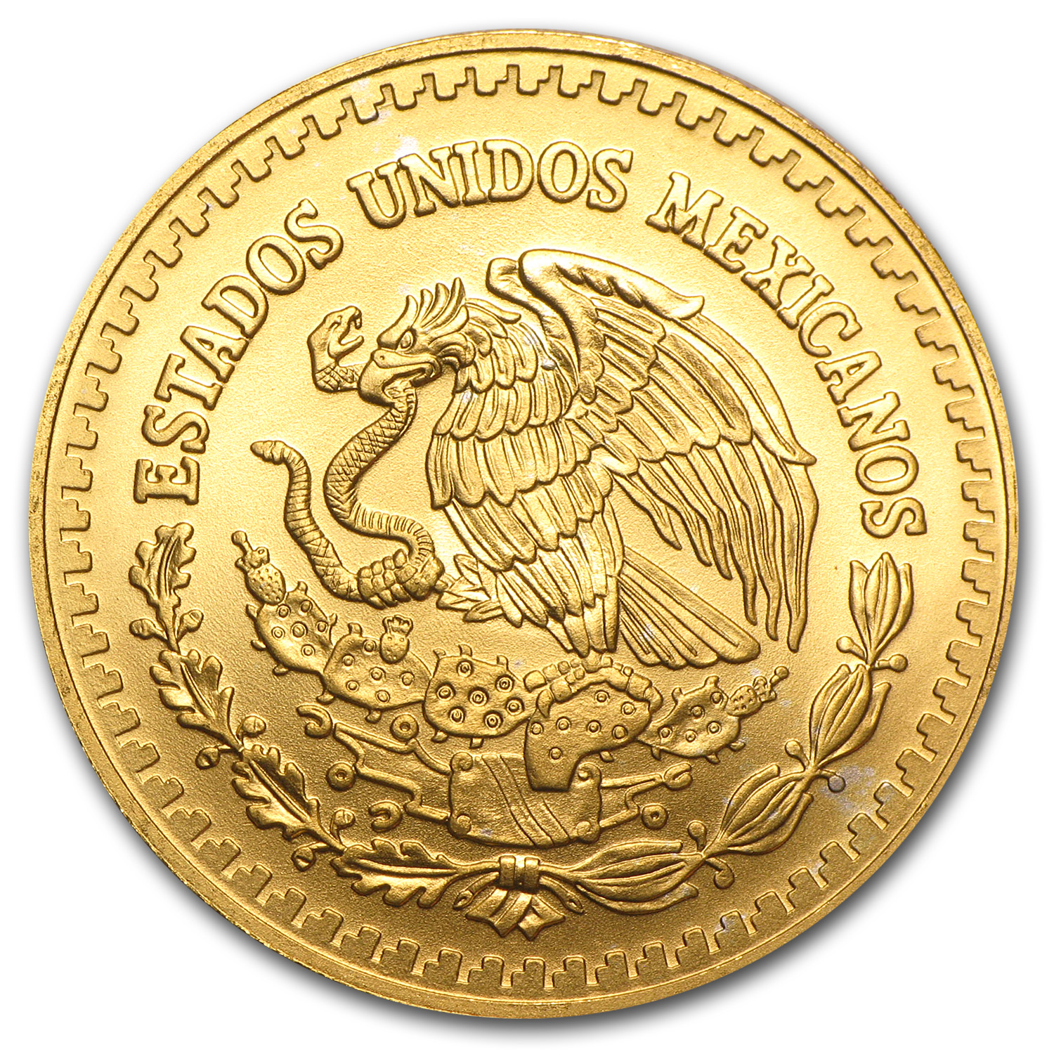 2006 1/2 oz Gold Mexican Libertad BU