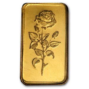 20 Gram Gold Bar - Emirates
