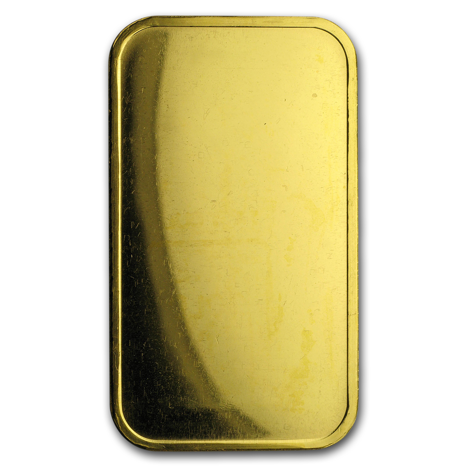 1 oz Gold Bar - Engelhard (Vintage)