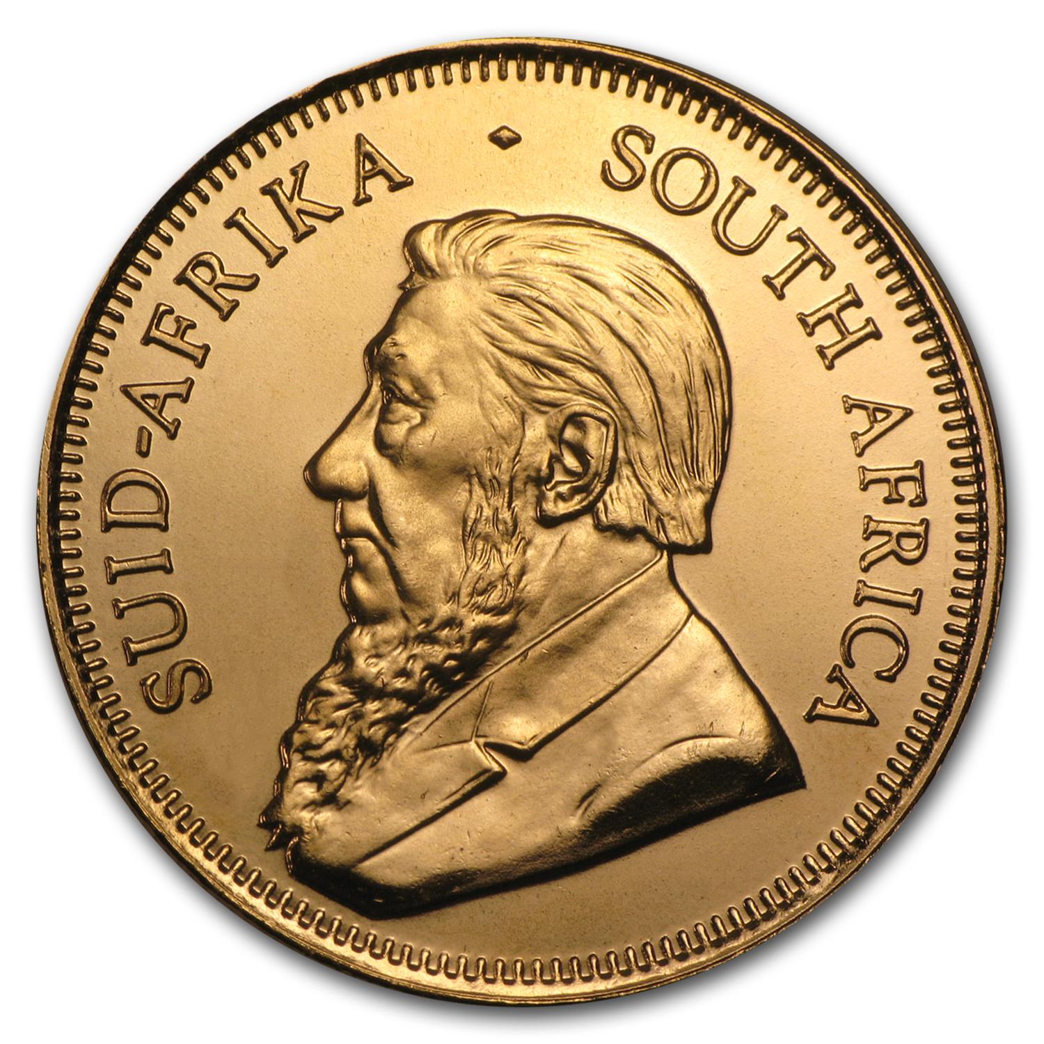 2010 1 oz Gold South African Krugerrand