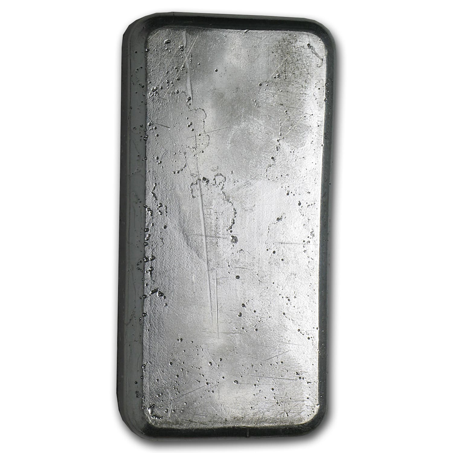 10 oz Silver Bar - Perth Mint (8/14)