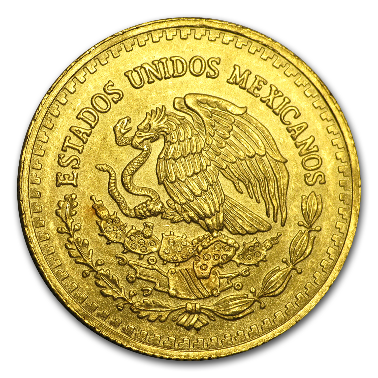 2000 Mexico 1/4 oz Gold Libertad BU