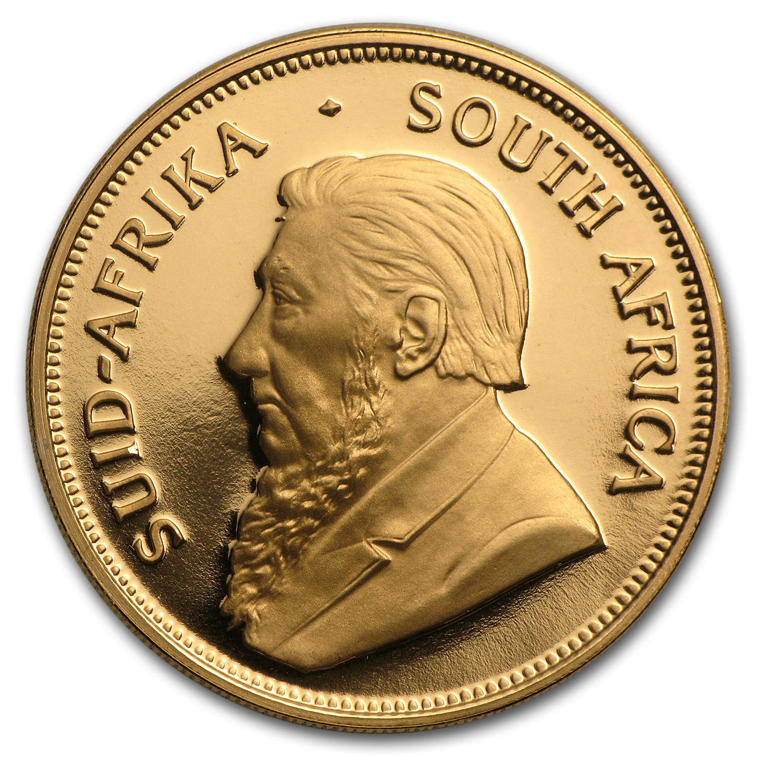 1999 South Africa 1 oz Gold Krugerrand