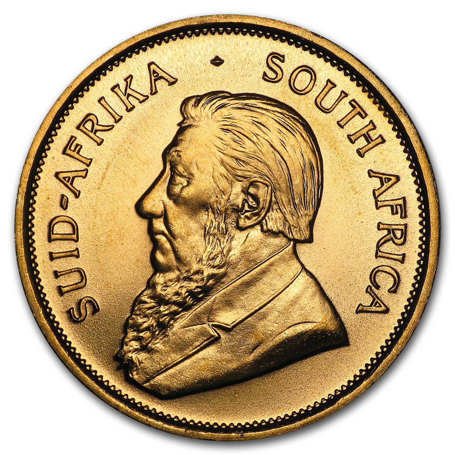 1993 South Africa 1 oz Gold Krugerrand