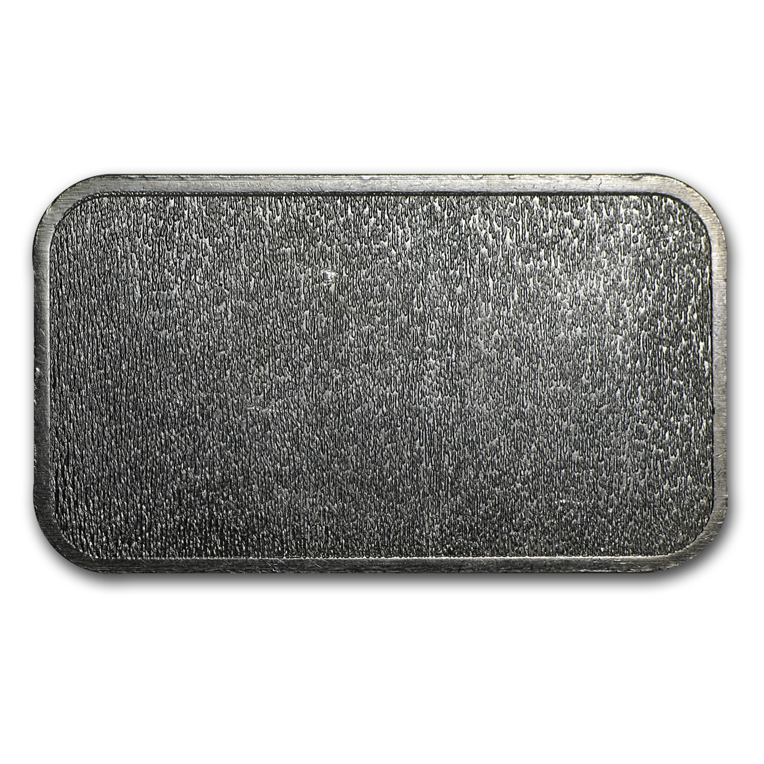 1 oz Silver Bars - Engelhard (Wide/Logo/Frosted/1980/5-digit)